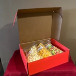 More about the 'Small Gourmet Popcorn Variety Box' product